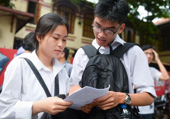 Danh sách 33 trường Đại học công bố phương án tuyển sinh 2021